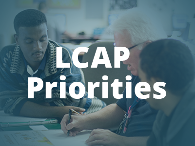 California State LCAP Priorities