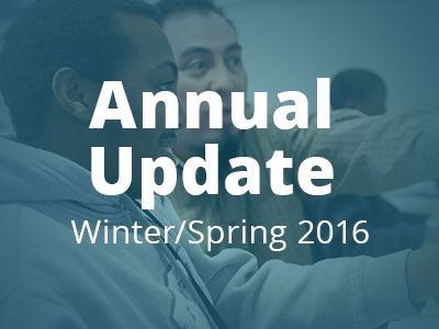LCAP Summary: 2015-2016 Update